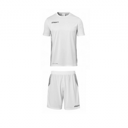 Score Playing Kit White /  Black